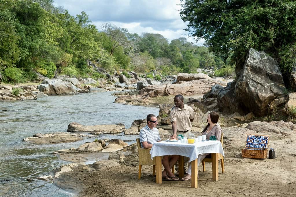 Majete Malawi